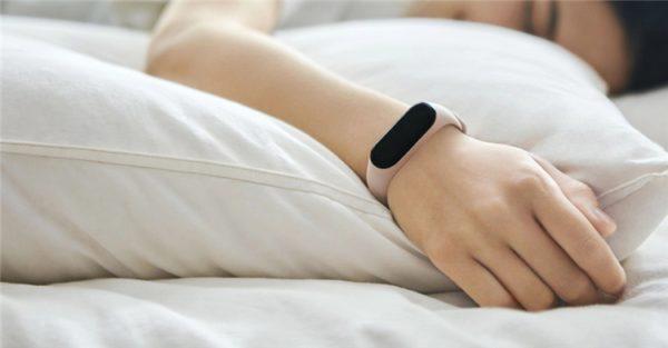 2020 nouveau Xiaomi Mi Bande 5 Fréquence Cardiaque de Bracelet Intelligent de traqueur de Forme Physique Miband 5